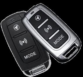 Chìa khóa remote